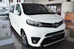Toyota Proace Verso L1 Family + Style + Parking