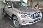 Toyota Land Cruiser 150 2.8 D-4D Lounge