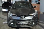Toyota C-HR 1.2T Active